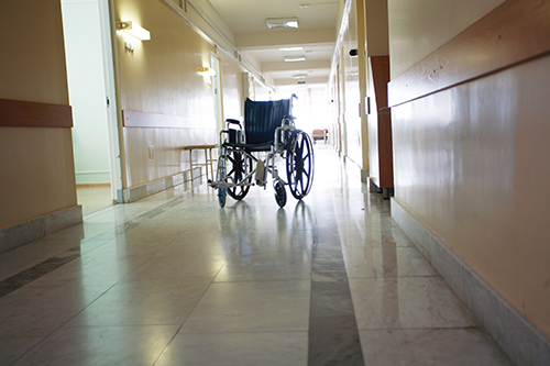 Secret List of Troubled New York Nursing Homes Disclosed by US Senate