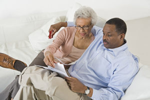 Dont Burden Your Loved Ones - How to Fully Prepare for the Retirement Years
